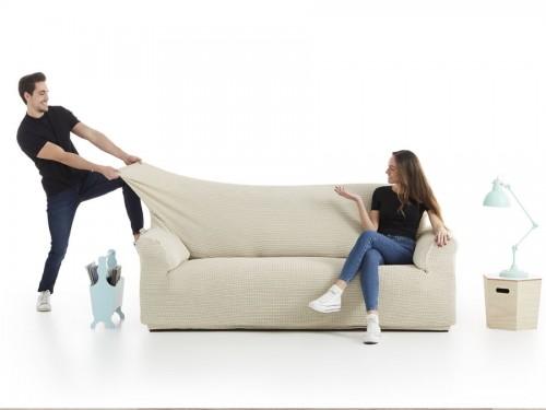 Funda sofá Hiperelástica MILOS