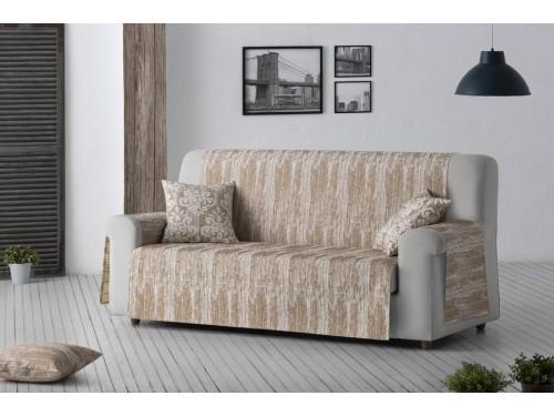 Funda Sofá Práctica Zebra Textil VERACRUZ