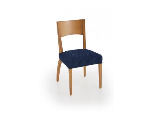Funda silla con asiento Hiperelastica MILOS