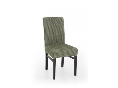 Funda silla con respaldo Hiperelastica MILOS