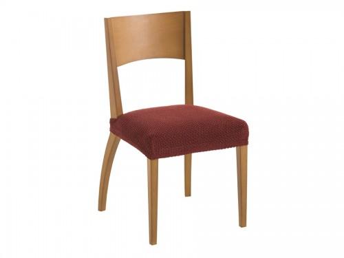 Funda silla con asiento Bielastica SIENA