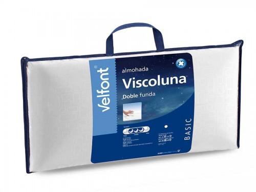Almohada Viscoelástica Velfont VISCOLUNA