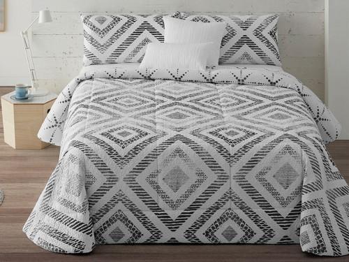Edredón Comforter Manterol WINTER ROMBOS