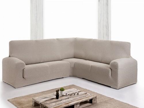 Funda sofá Bielastica Premium Rinconera ROC