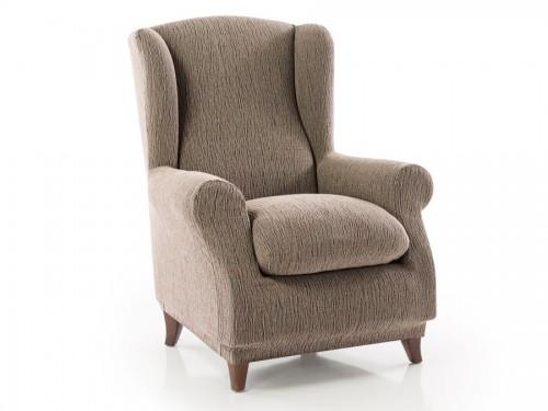 Funda sofa Elástica Nueva Textura OREJERO EMILIA