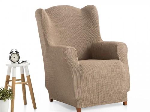 Funda sofá Orejero Bielástica ELEGANT