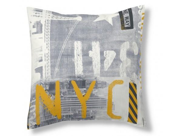 Funda cojín NYC