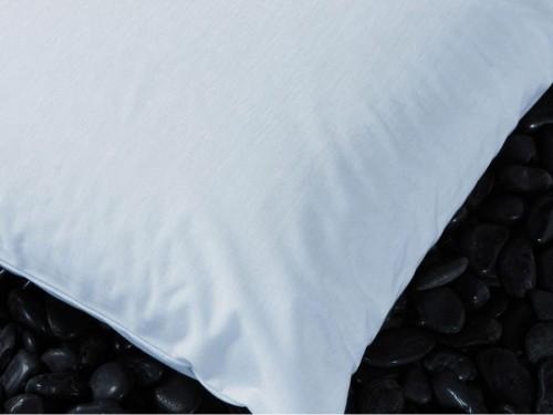 Funda almohada Cotopur 100% algodón LUNA