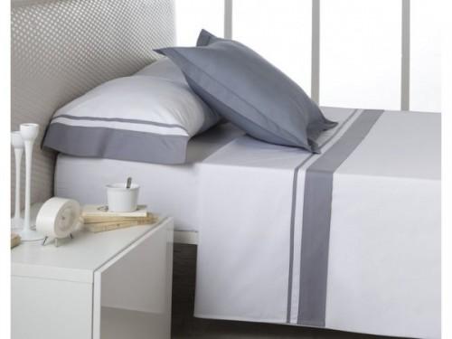 Juego de sábanas Estelia 100% algodón (200 hilos) MARBELLA