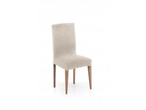 Funda silla con respaldo Bielastica Premium ROC