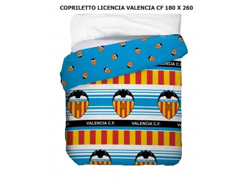 Colcha Coprileto VALENCIA CF