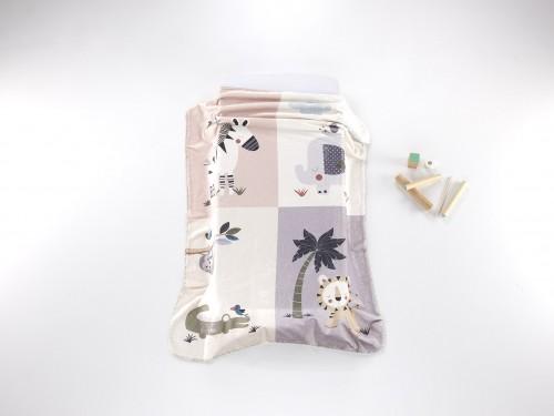 Manta Bebe Textils Mora LUMPY J70