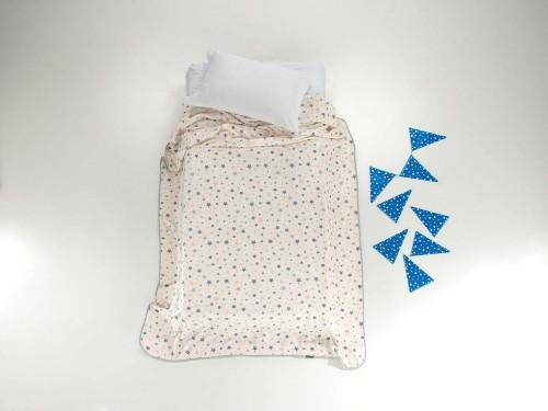 Manta Infantil Textils Mora LUMPY K61