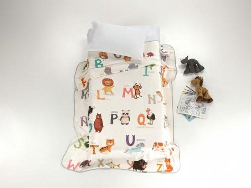 Manta Infantil Textils Mora LUMPY K64