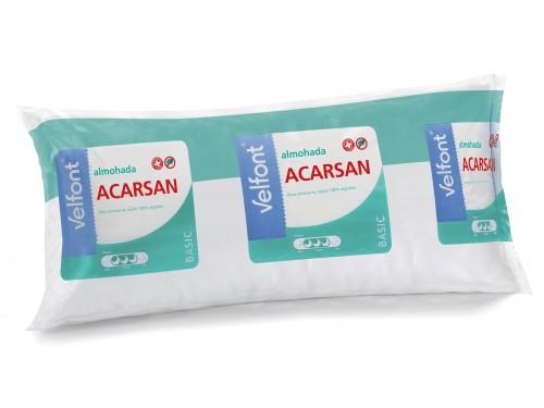 Almohada Antiácaros ACARSAN