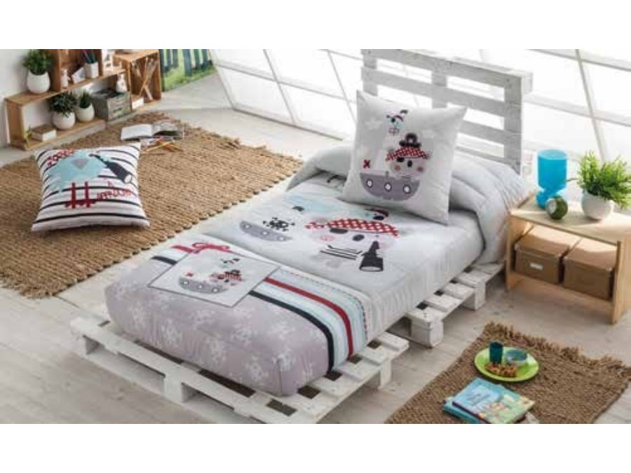 Edredones infantil/ juvenil   Textil del Hogar