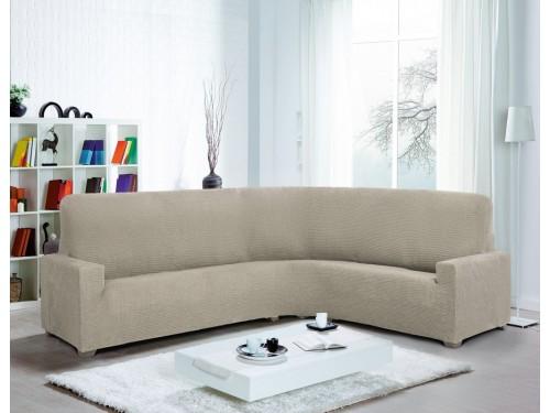 Funda sofá Super - Elástica RINCONERA GLAMOUR