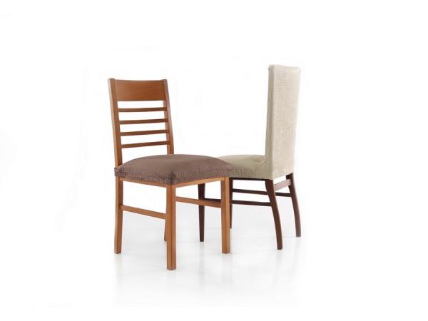 Fundas de silla el stica rustika fundas sofa - Fundas elasticas para sillas ...
