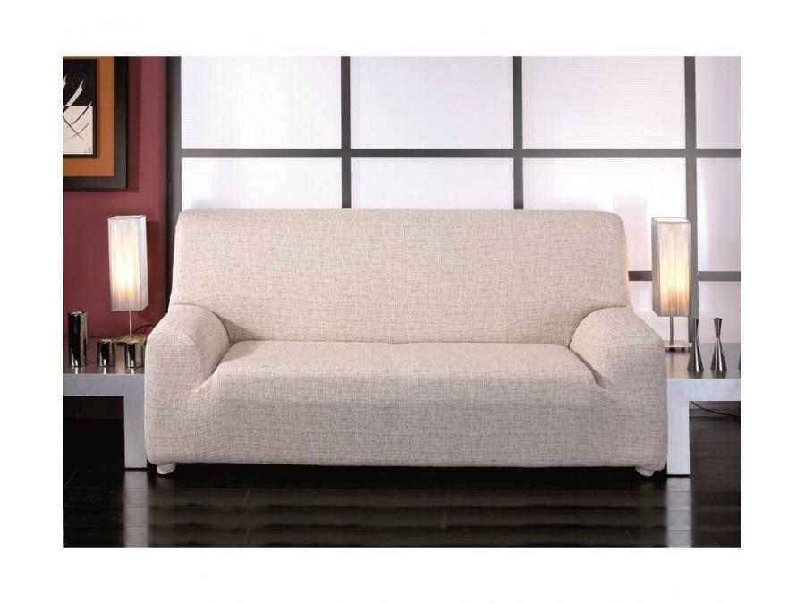 Funda sof el stica andrea textil del hogar - Fundas elasticas sofa ...