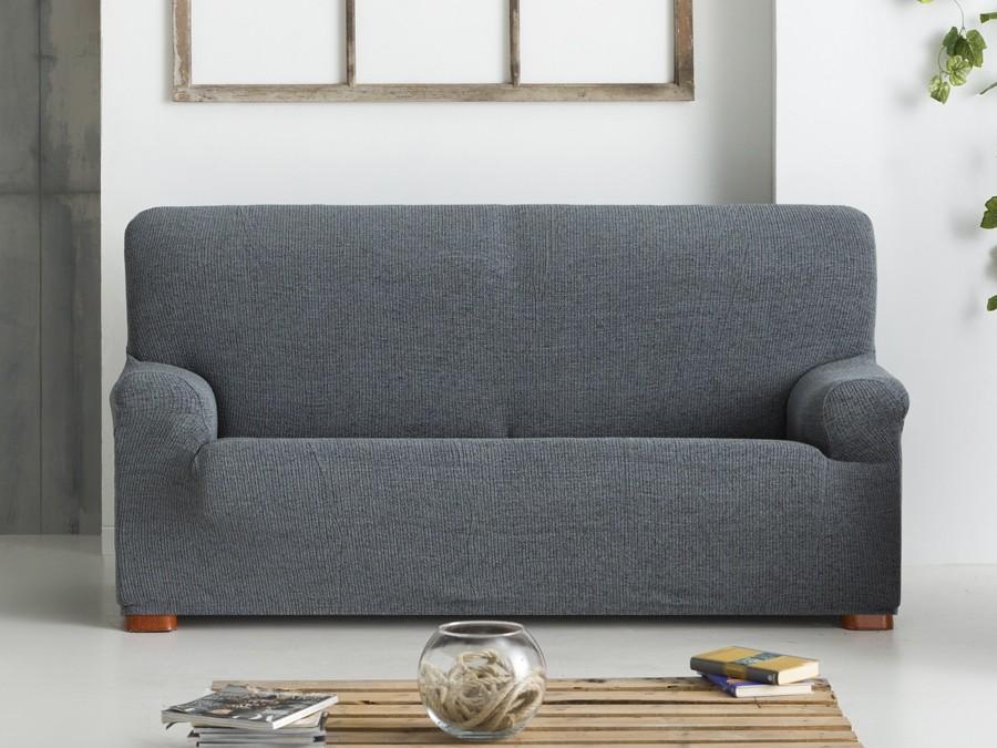 Funda biel stica eysa dorian fundas de sofa textidelhogar - Fundas sofas ajustables ...