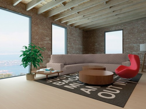 Funda sofá SuperElástica Rinconera BALTORO