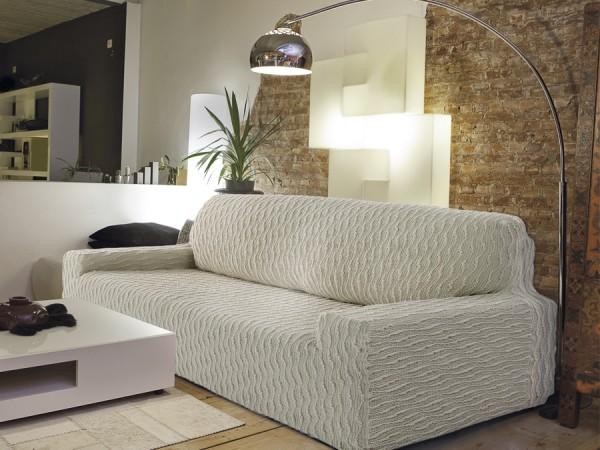 Funda sofá SuperElástica Nueva Textura BALTORO