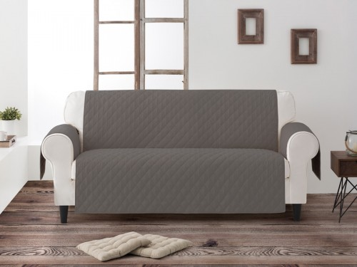 Funda Sofá Acolchada COUCH COVER