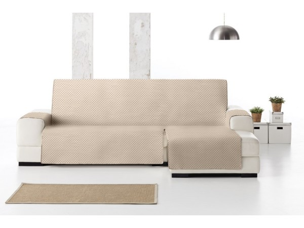 Funda Sofá Chaise Longue Impermeable OSLO PROTECT