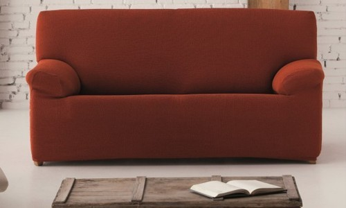 Fundas de sofá elásticas | La tienda online Textil del hogar