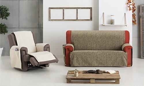 Fundas de sof para todo tipo de sof tiles para due os - Fundas para el sofa ...