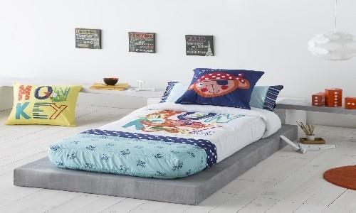 Edredones textil del hogar - Edredon infantil ajustable ...