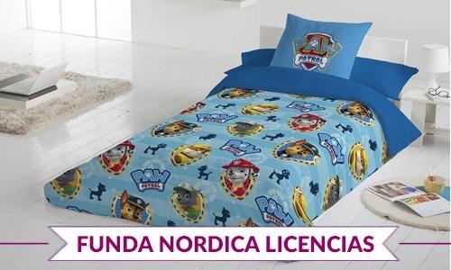 dff07e4cdb0 Compra online ropa de hogar infantil y juvenil con licencias ...