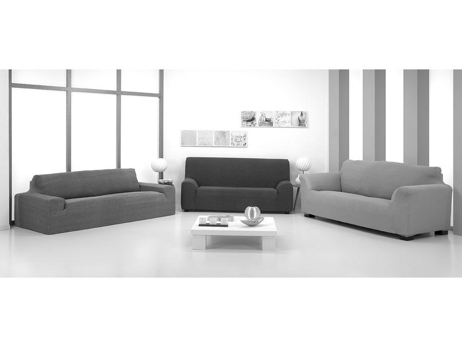 Funda sof belmarti super el stica elegant for Sofa ektorp opiniones
